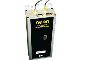 Neon Satellite Terminal 300x210
